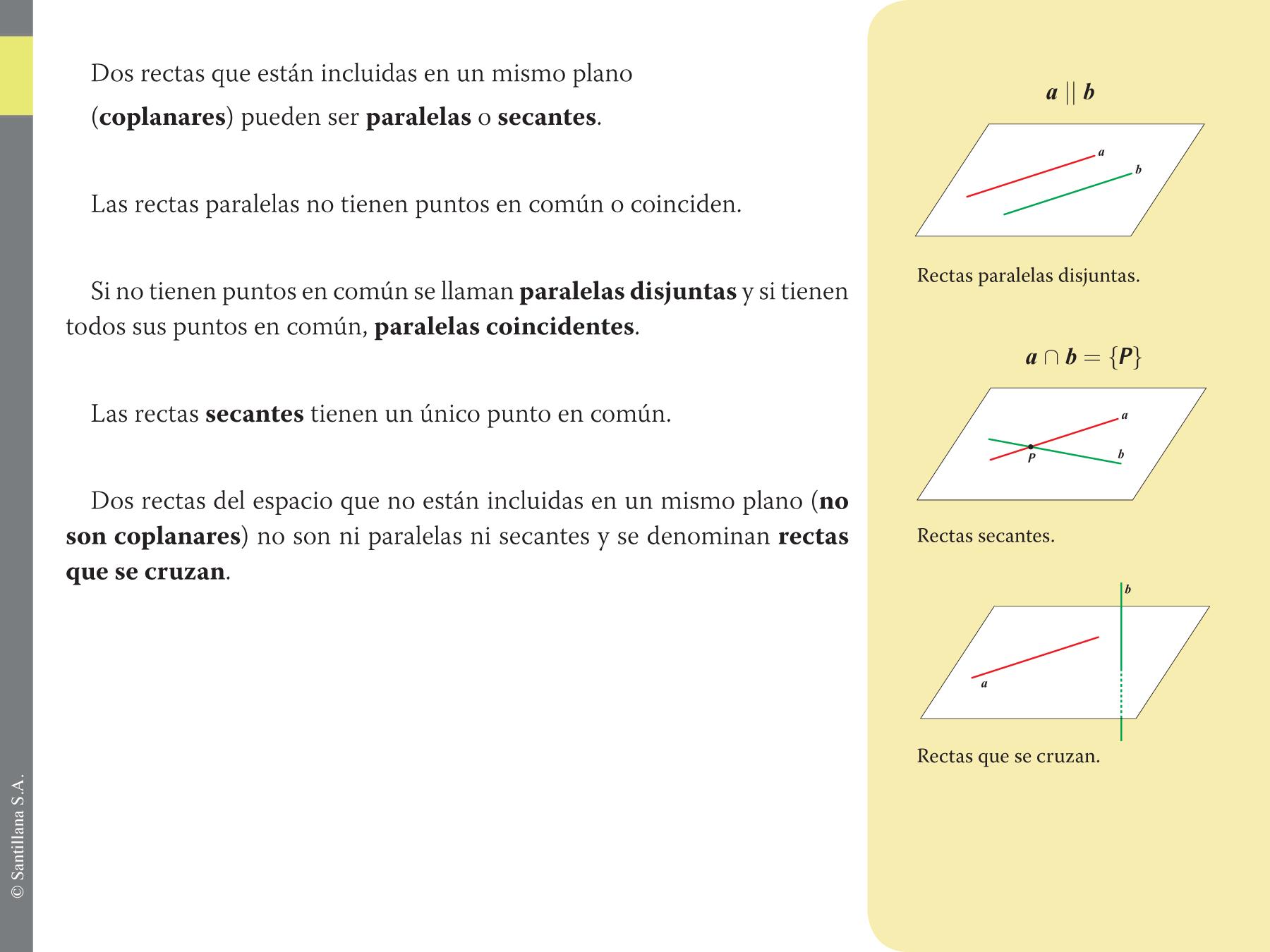 e-Lecciones - Santillana